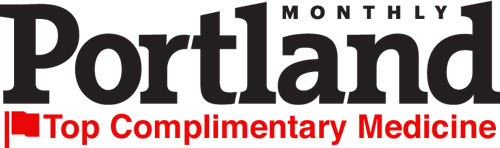 Portland Monthly Top Complimentary Medicine