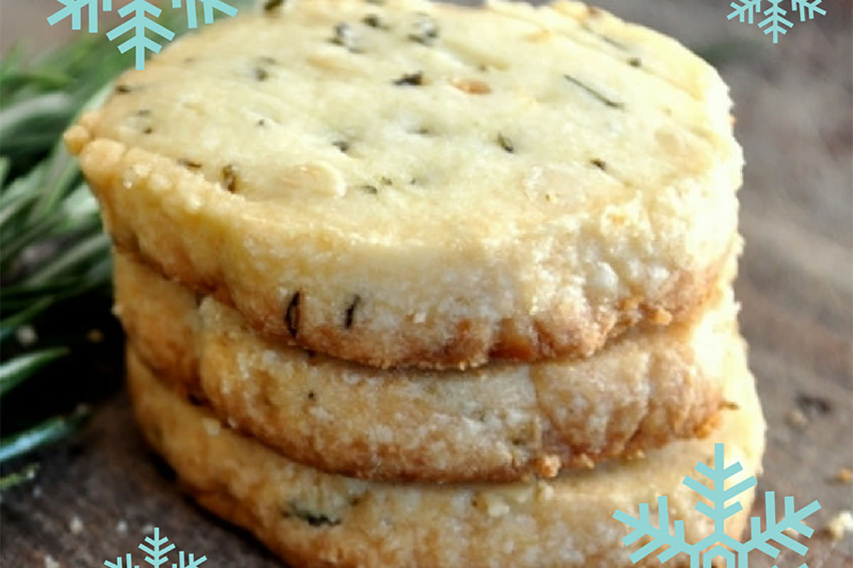 Bambú Clinic cookies recipes