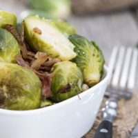 Bambu Clinic brussles sprouts