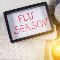 Bambu Clinic cold and flu season