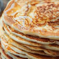 Bambu Clinic gluten, dairy free flap jacks recipe