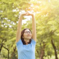 Bambu Clinic Essentials of Fresh Air & Sunlight