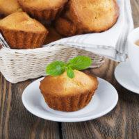 Bambu Clinic muffin recipes