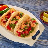 Bambu Clinic shrimp tacos recipes