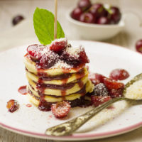 Bambu Clinic sweet crepes recipes