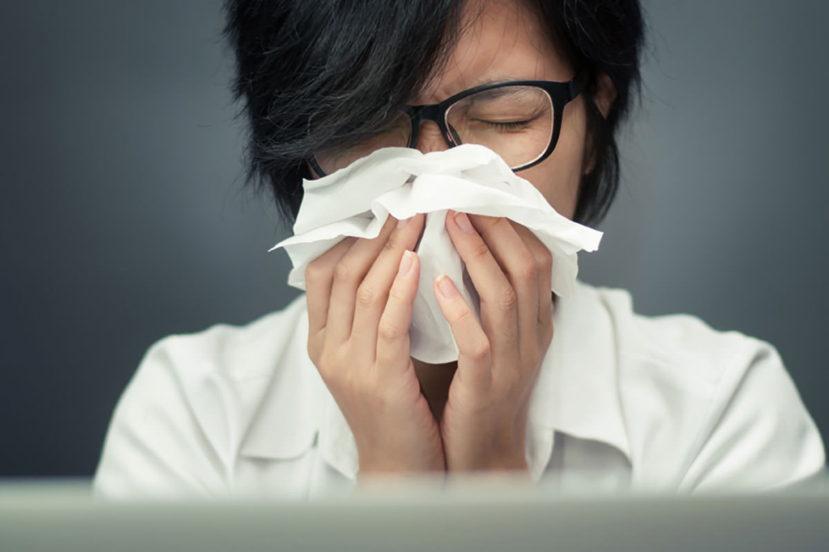 Bambú Clinic truth about the flu